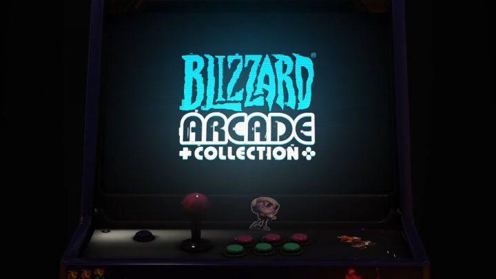 Review: Blizzard Arcade Collection