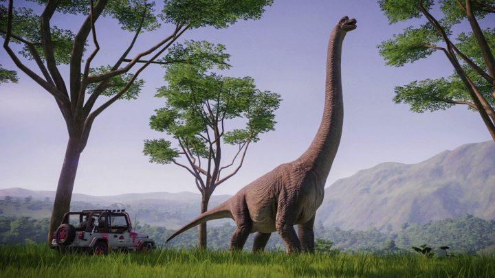 Review: Jurassic World Evolution – Return to Jurassic Park