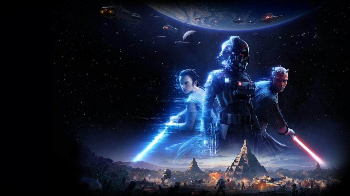 Star Wars Games: tijd voor een rematch!