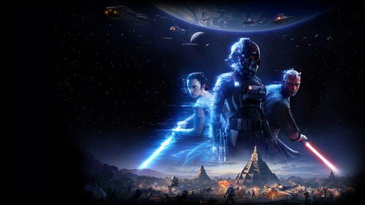 Wat zijn de beste verkochte Star Wars games van de laatste 25 jaar?