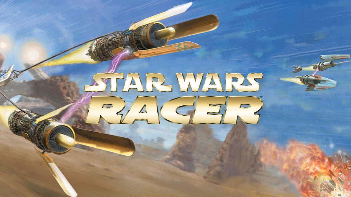 Review: Star Wars Episode I: Racer