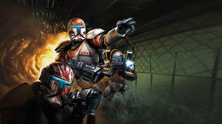 Review: Star Wars: Republic Commando