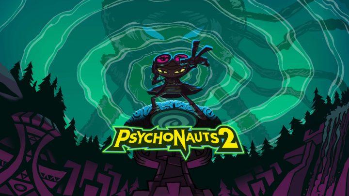 Review: Psychonauts 2